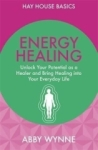 Abby Wynne, Energy Healing