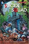 Adam Glass, Suicide Squad Volume 3: Death is for Suckers