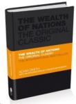 Adam Smith, The Wealth of Nations: The Economics Classic - A selected edition for the contemporary reader