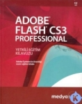 Adobe Yaratıcı Ekibi, Adobe Flash CS3 Professional