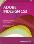 Adobe Yaratıcı Ekibi, Adobe Indesign CS3