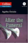 Agatha Christie, After the Funeral + CD (Agatha Christie Readers)