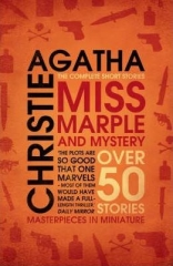 Agatha Christie, Miss Marple and Mystery: The Comple