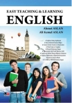 Ahmet Aslan, Easy Teaching and Learning English