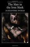Alexandre Dumas, The Man in the Iron Mask Wordsworth Classics