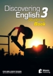 Alison Wooder, Discovering English 3-Students Book