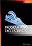 Alvin J. Bruney, Programming Excel® Services