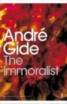 Andre Gide, The Immoralist