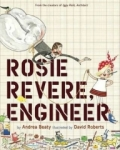 Andrea Beaty, Rosie Revere, Engineer