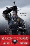 Andrzej Sapkowski, Season of Storms: Book 6 (The Witcher)