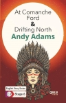 Andy Adams, At Comanche Ford - Drifting North - English Story Series - C2 Stage 6