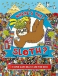 Andy Rowland, Wheres the Sloth?