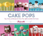 Angie Dudley, Cake Pops