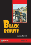 Anna Sewell, Black Beauty -Stage 1