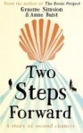 Anne Buist, Two Steps Forward: from the author of The Rosie Project