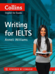 Anneli Williams, Collins Writing for IELTS