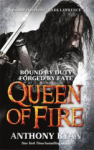 Anthony Ryan, Queen of Fire: Book 3 of Ravens Shadow