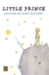 Antoine de Saint-Exupery, The Little Prince