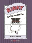 Ashley Spires, Binky Baskı Altında