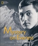 Audrey Salkeld, Mystery on Everest: A Photobiography of George Mallory (National Geographic Photobiographies)