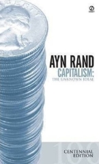 Ayn Rand, Capitalism: The Unknown Ideal