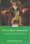 Baroness Emmuska Orczy, The Scarlet Pimpernel