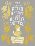 Beatrix Potter, The Tale of Peter Rabbit and Beatrix Potter (Anniversary Edn)
