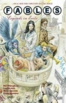Bill Willingham, Fables 1: Legends in Exile