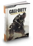 Brady Games, Call of Duty: Advanced Warfare Signature Series Strategy Guide