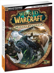 Brady Games, World of Warcraft Mists of Pandaria Signature Series Guide