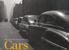Brian Laban, The Hulton Getty Picture Collection Cars