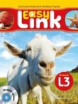 Briana McClanahan, Lisa Young, Easy Link L3 with Workbook