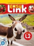 Briana McClanahan, Lisa Young, Easy Link Starter L2 with Workbook