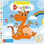 Campbell Books, My Magical Dragon