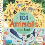 Campbell Books, There Are 101 Animals In This Book