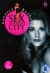 Candace Bushnell, Sex and the City