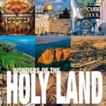 Carlo Giorgi, Wonders of the Holy Land: Cube Book (Cube Books)