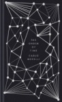 Carlo Rovelli, The Order of Time