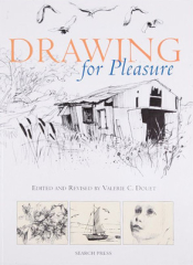 Carter Ratcliff, Drawing for Pleasure