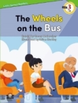 Casey Malarcher, The Wheels on the Bus-Level 3-Little Sprout Readers