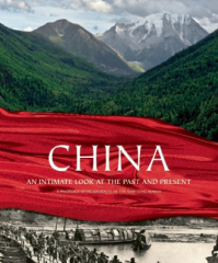 Catherine Croll, China: An Intimate Look at the Past and Present: A Photographic Journey of the New Long March