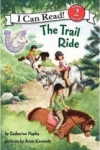 Catherine Hapka, Pony Scouts: The Trail Ride