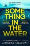 Catherine Steadman, Something in the Water: The Gripping Reese Witherspoon Book Club Pick!