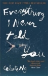 Celeste Ng, Everything I Never Told You
