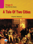 Charles Dickens, A Tale Of Two Cities CDLİ Stage 6