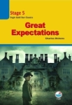 Charles Dickens, Great Expectations CDsiz-Stage 5