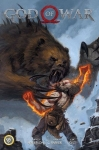 Chris Roberson, God Of War Sayı 1