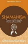 Christa Mackinnon, Shamanism
