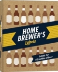 Chronicle Books, Home Brewers: Bottles of Beer