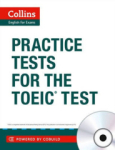 Collins, Collins Practice Tests for the TOEIC Test